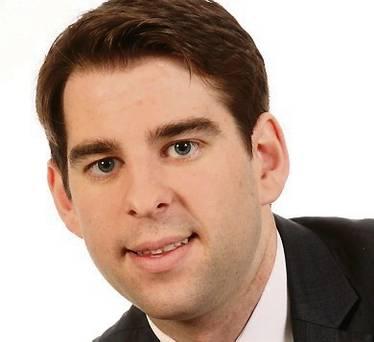 Councillor Fintan Phelan wants security measures introduced at Carlow Town park