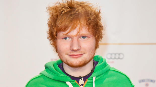 When do ed sheeran tickets go on sale for wembley completo