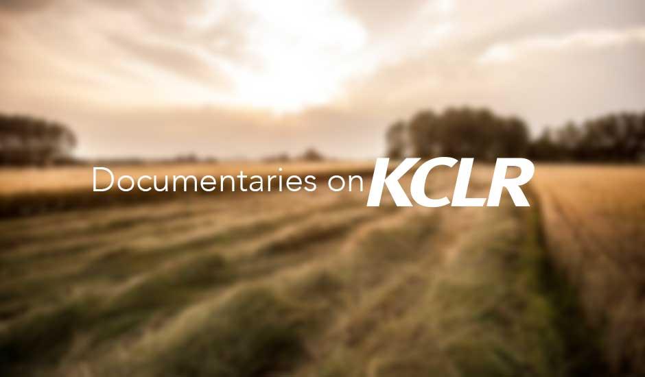 Documentaries on KCLR