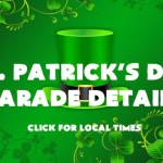 St. Patrick's Day Parade Details