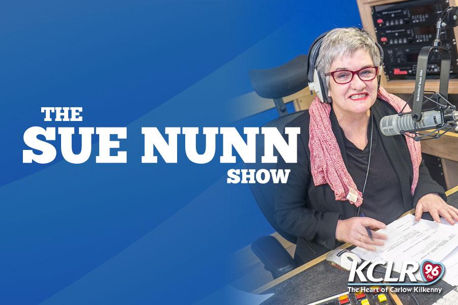 The Sue Nunn Show