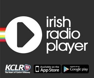 Listen to KCLR on Irish Radioplayer