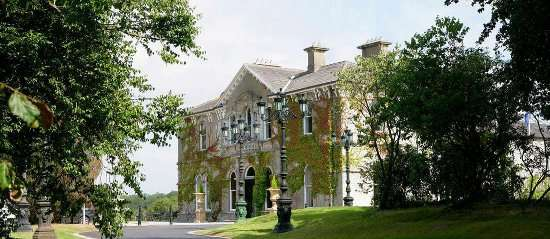 Image result for lyrath hotel