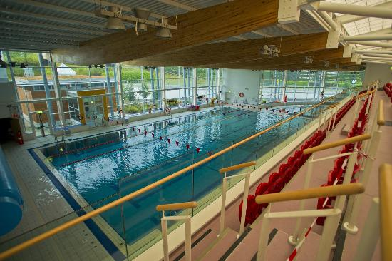 Kilkenny swimming pool re opens after 3 week closure for Hotels in kilkenny city with swimming pool