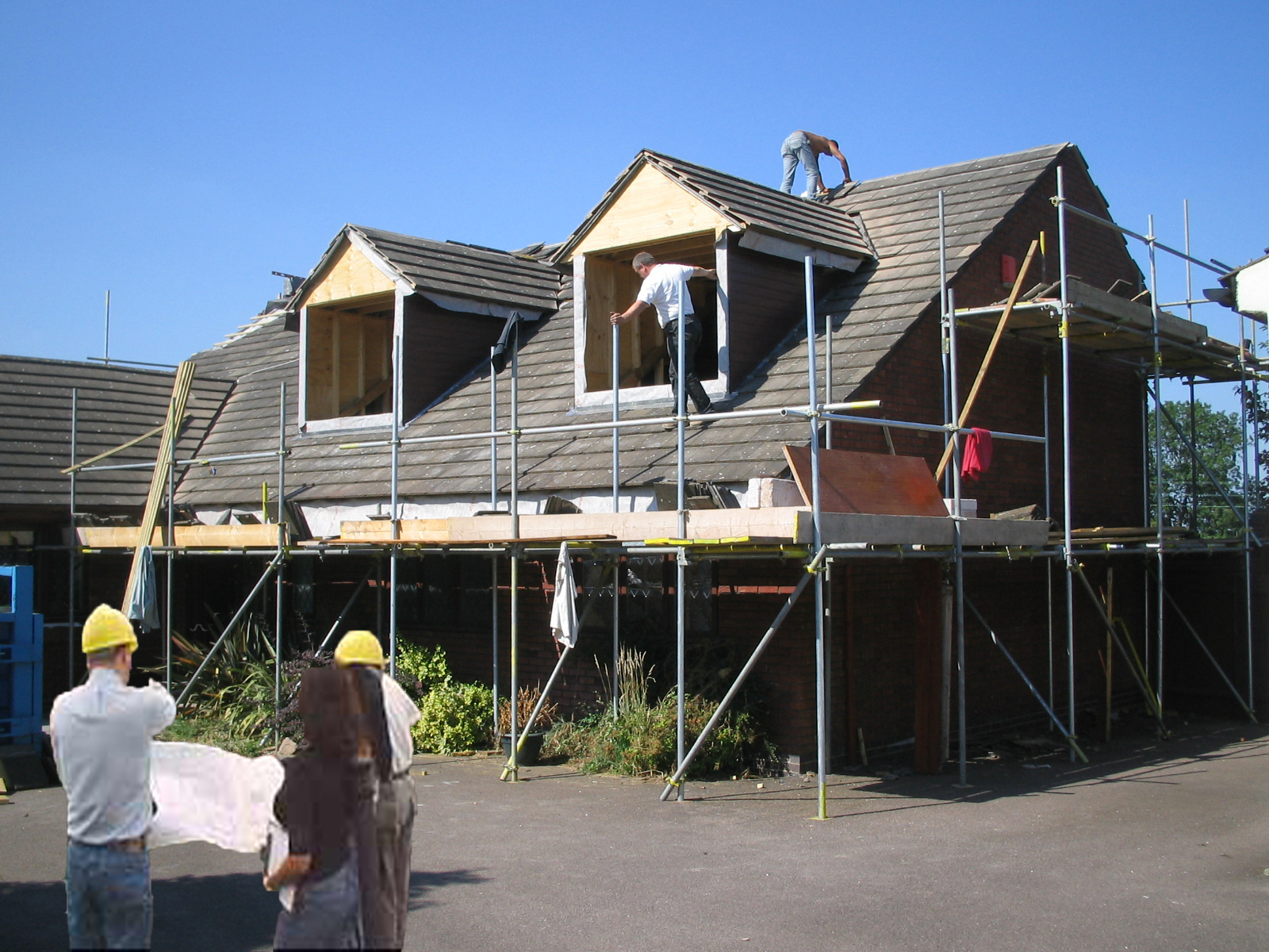 drop in number of houses built in carlow