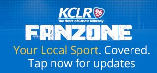 KCLR Fanzone - First for local sport