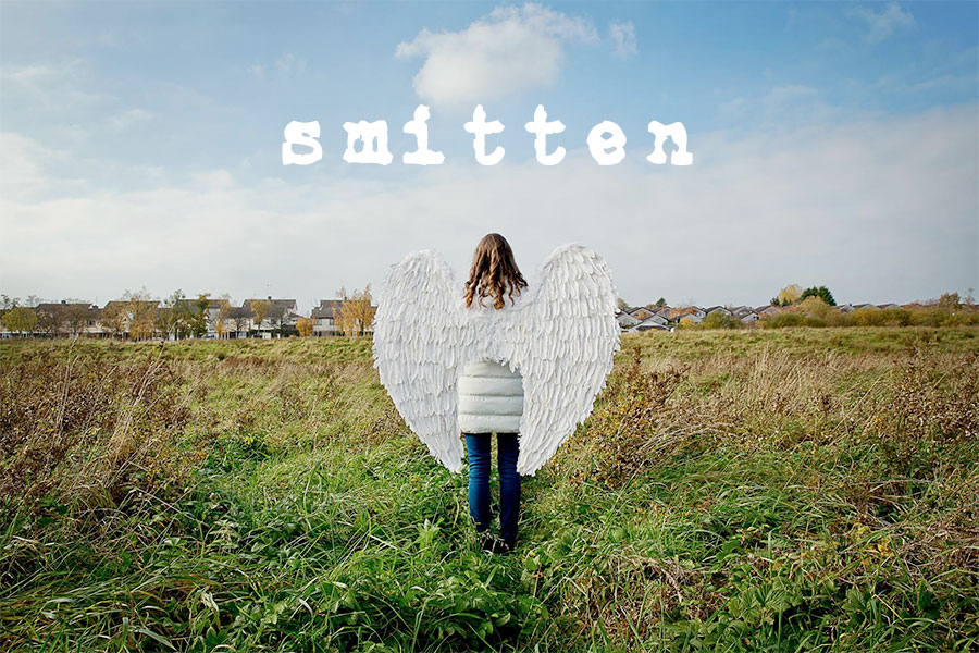 Smitten, by Mycrofilms, is set and filmed in Kilkenny. Photo: Ross Costigan/Mycrofilms
