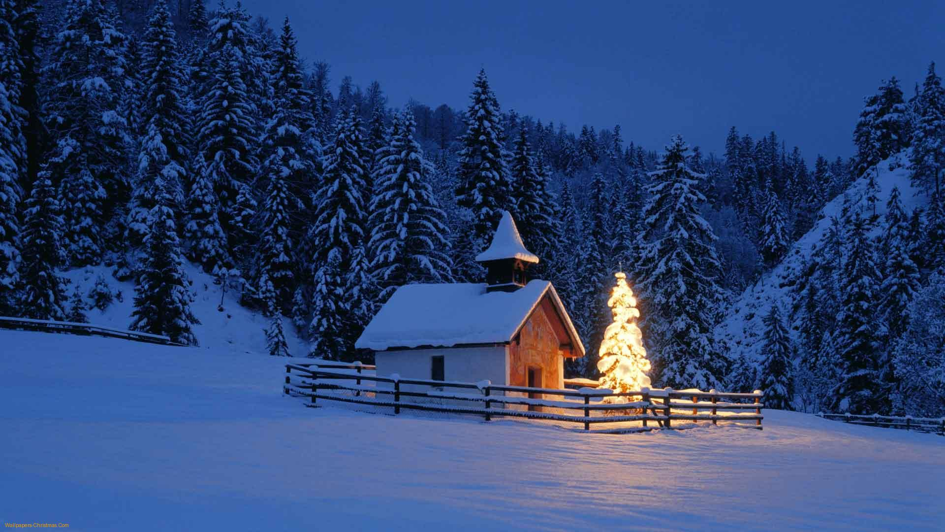 White Christmas 'Unlikely' for Carlow/Kilkenny this year