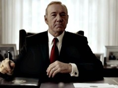 Will you be supporting the Frank Underwood campaign?