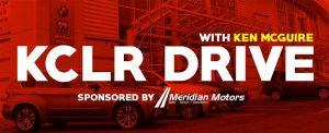 KCLR Drive with Ken McGuire