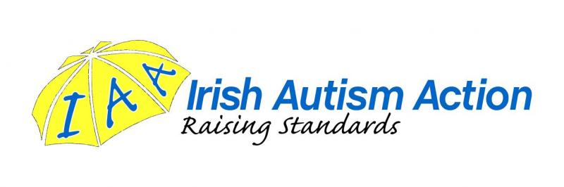 Image result for irish autism action
