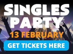 KCLR Singles Party