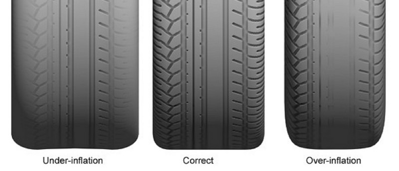 Local Drivers Being Warned Of New Tyre Laws That Come Into Effect
