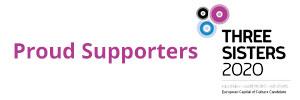 KCLR Supports the Three Sisters 2020 Bid