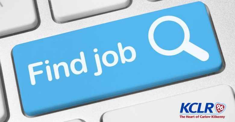 KCLR Jobspot: Jobs in Kilkenny and Carlow