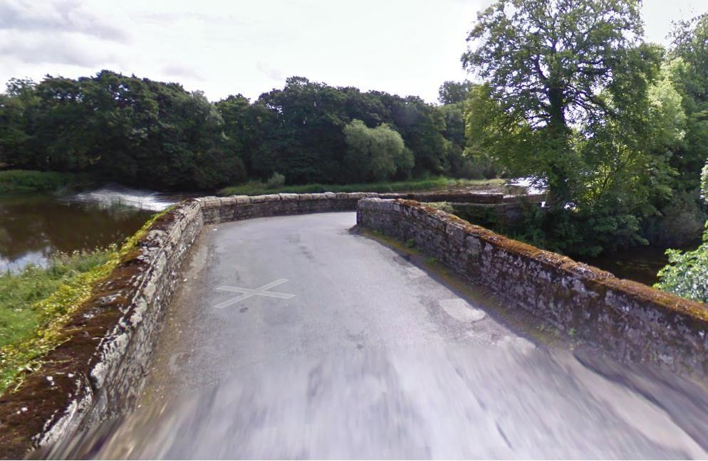 Milford bridge