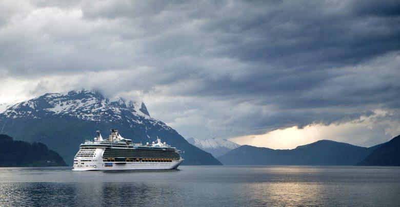 A cruise ship. Photo: pexels.com