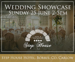 Step House Wedding Showcase