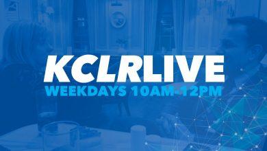 KCLR Live