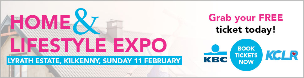 Get free tickets to the KBC & KCLR Home & Lifestyle Expo