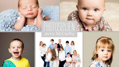 Photos By Jen (Jenny McCarthy). Photo: Facebook.com/photosbyjenltd