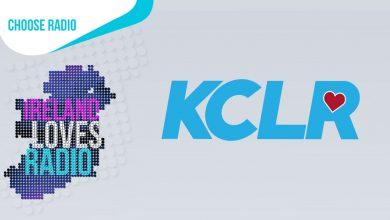 Choose Radio - Choose KCLR