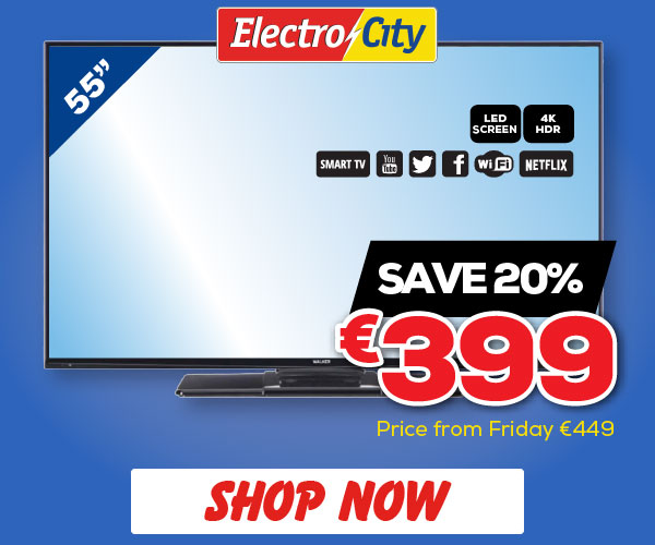ElectroCity Easter Sale
