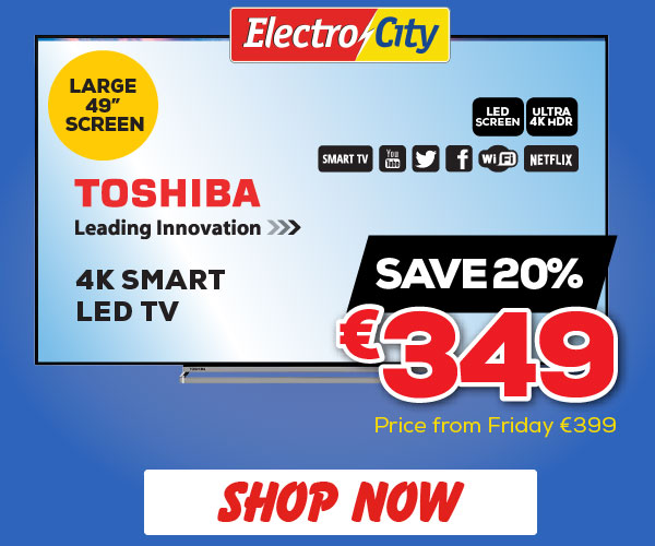 ElectroCity Easter Sale
