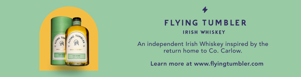 Flying Tumbler
