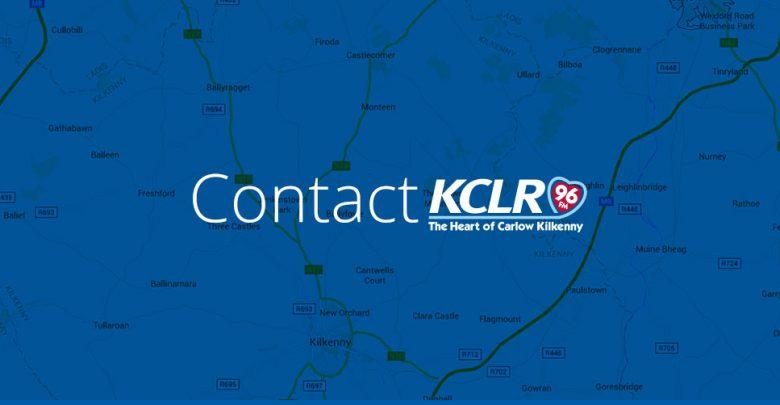 Contact KCLR