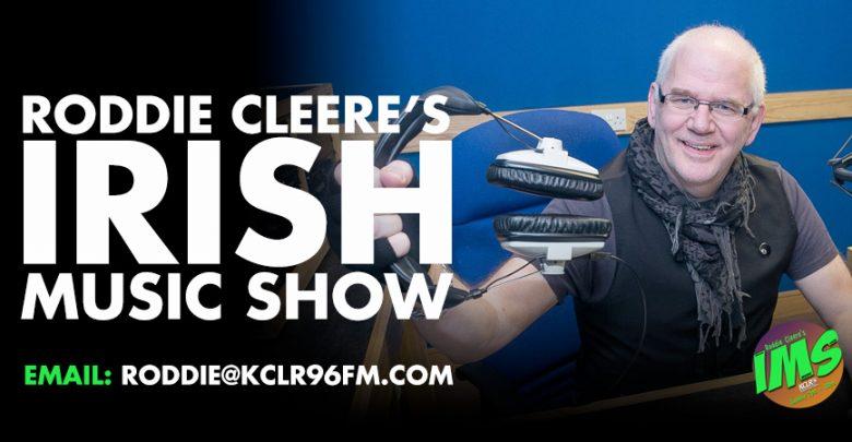 Roddie Cleere's Irish Music Show