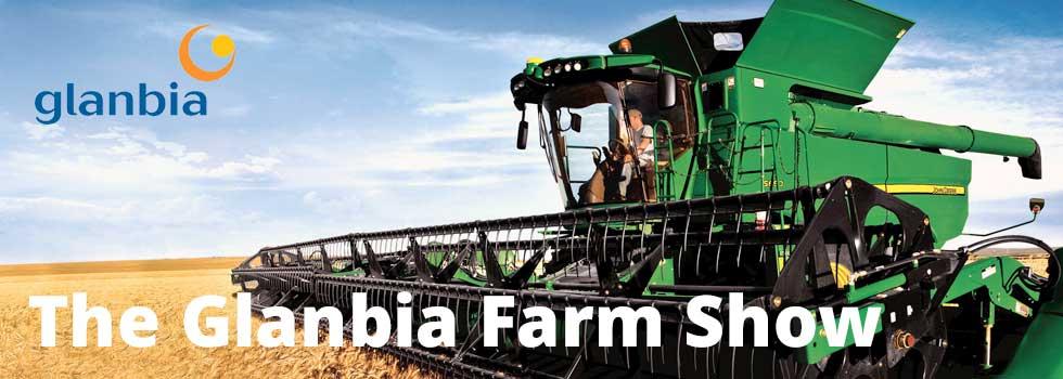 Photo of The Glanbia Farm Show – Sponsored by glanbiaconnect.com – 15/10/2020