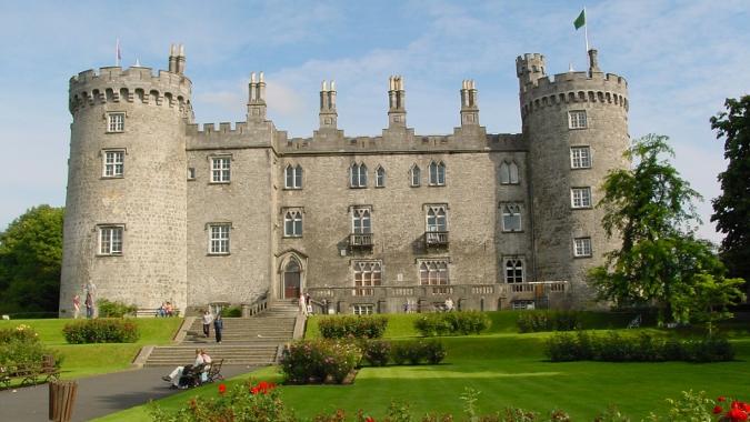 Irish Spa Hotels
