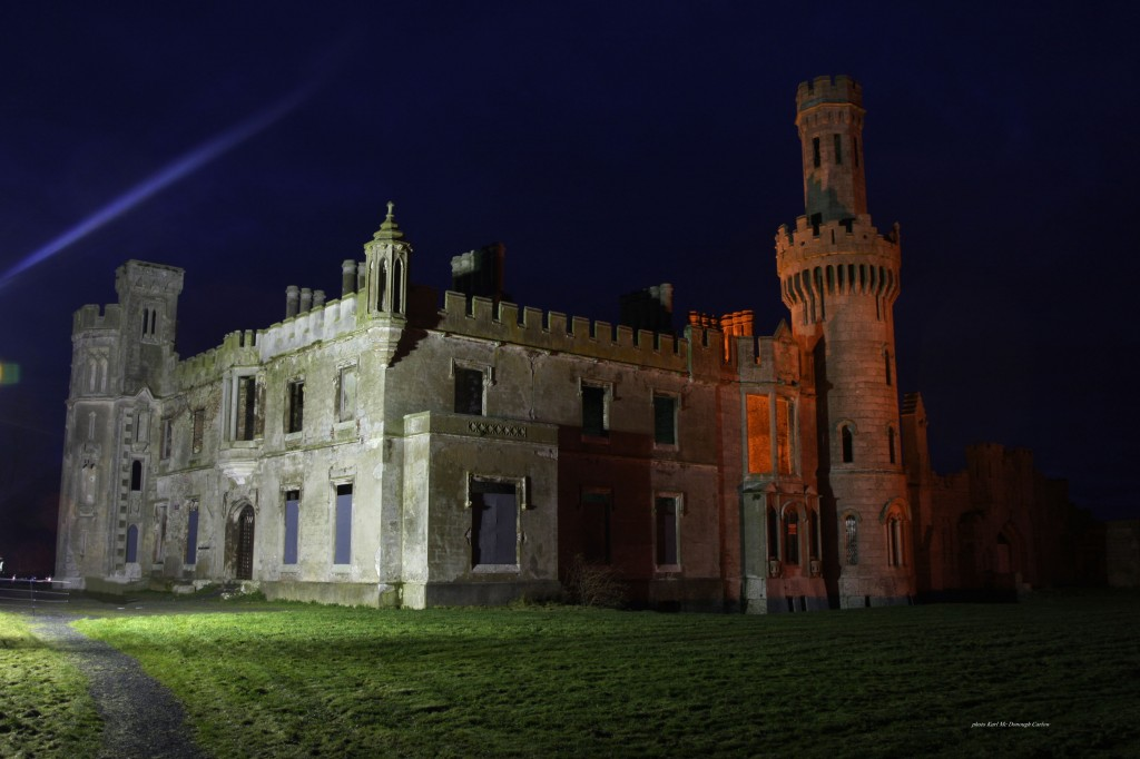 Carlow tourist spot is top of a list of 'must-see' places ...