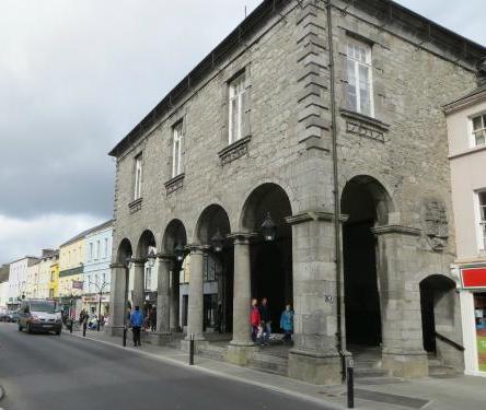City Hall Kilkenny