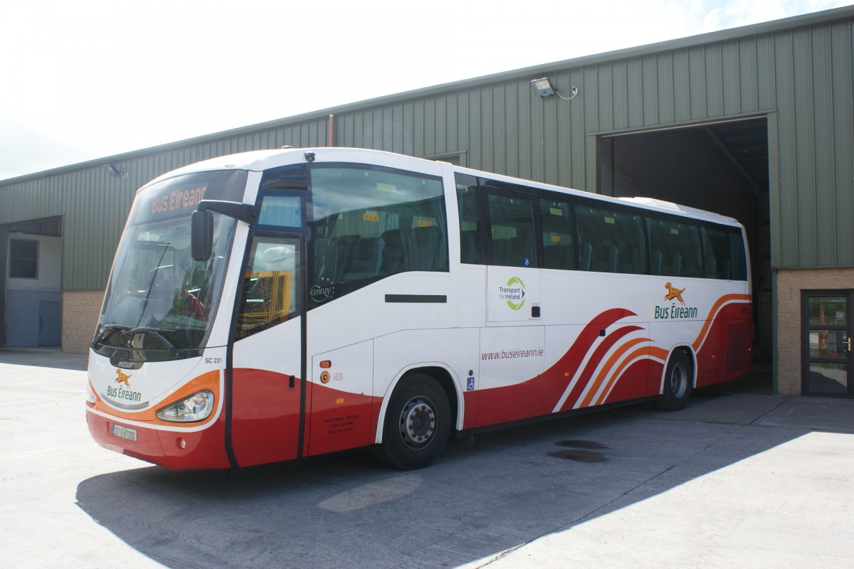 Bus Éireann service through Callan and Kilkenny City to be axed