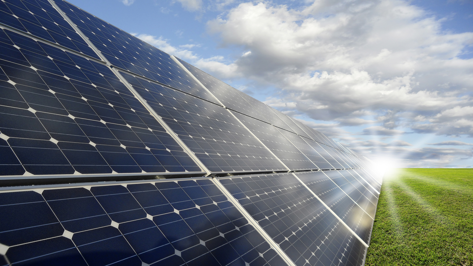Permission granted for solar farm in south kilkenny for Solar ranch