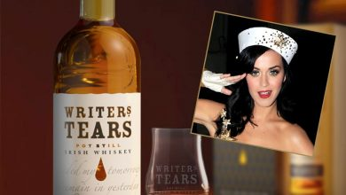 Writers Tears and Katy Perry, a good combination?
