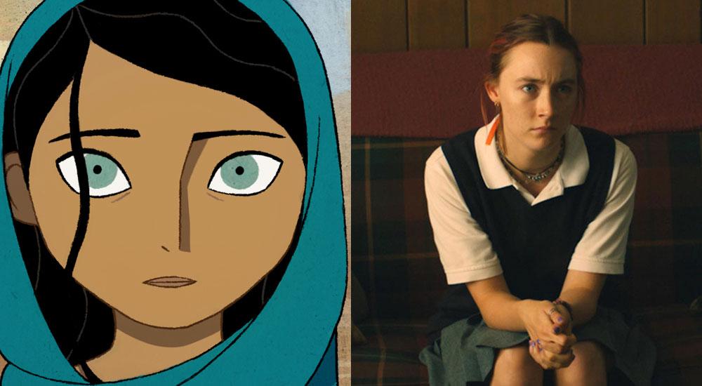 Oscars 2018: Third time proves unlucky as Cartoon Saloon, Saoirse