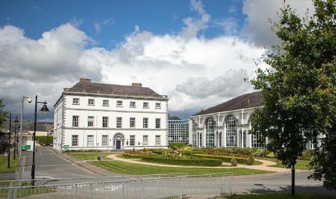 Boutique Hotel Stays - Visit Kilkenny