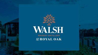 Walsh Whiskey Distillery