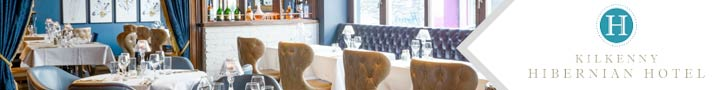 Harpers at Kilkenny Hibernian Hotel