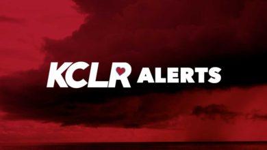 KCLR Alerts