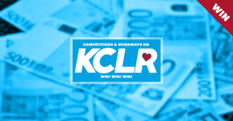 KCLR Competitions
