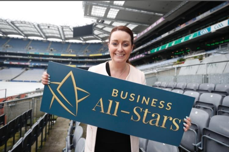 Marion Acreman, centre manager, MacDonagh Junction Shopping Centre