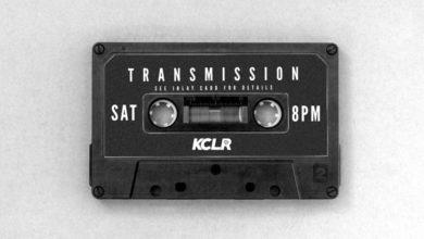 Transmission on KCLR