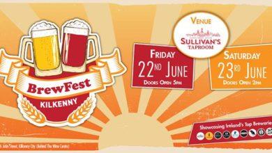 Brewfest Kilkenny