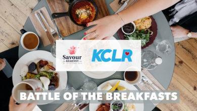Battle of the Breakfasts