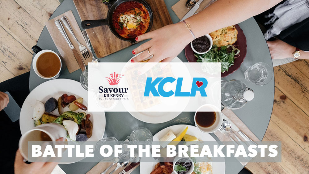 Battle of the Breakfasts