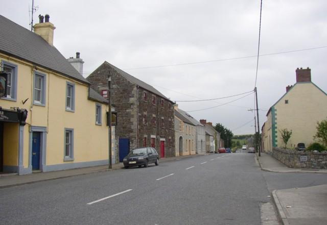 Goresbridge, Kilkenny